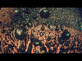 Record Black X-mas Moscow 17.12.16 – Aftermovie | Radio Record