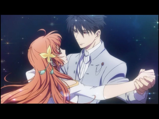 [Magic Kyun! Renaissance] Teika Kohana - By Your Side