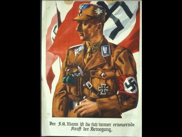 SA Marschiert Durchs Deutsche Land marschieren wir