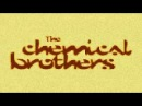 Uncommon Ecstasy: A Mix of Chemical Brothers Rarities and Remixes