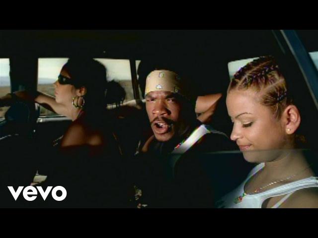 Xzibit, Nate Dogg - Multiply (Video)
