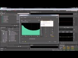 Adobe Audition CC Tutorial Generating Noise - White, Pink, Brown And Grey