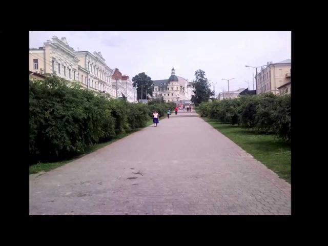 ХАРЬКОВ город на 50 й ПАРАЛЛЕЛИ Vagant TV