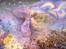 Картины Жозефины Уолл Вальс из балета Спящая красавица Чайковски
