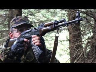 CELCIUS CTW AKM AK-47