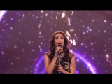 Romy Monteiro - I Will Always Love You - Voice (Holland)