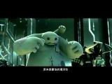 [AniDub] Beyond the Worlds | За гранью миров [10] [JAM]
