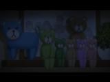 [SHIZA] Хаос;Дитя / Chaos;Child TV - 7 серия [MVO] [2017] [Русская озвучка]