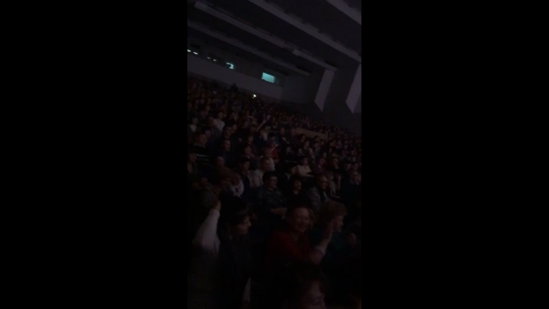 Салэм-шоу! г.Екатеринбург