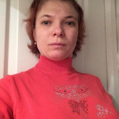 Алена Зотоварыжкова
