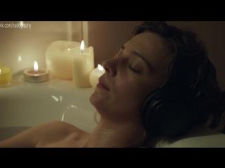 Селин Саллетт (Celine Sallette) голая в сериале На зов скорби (Les Revenants, The Returned, 2012) s01e02-03