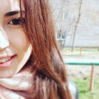 Анастасия Агапова