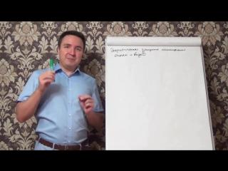 Евгений Грин — Энергетическая защита помещения огнем и водой, сильная порча