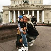 Надежда Камаева