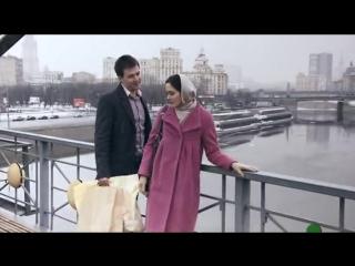 Гюльчатай - 3 серия