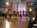 """Танец на музыку из кф """"Человек-амфибия"""" на фестивале """"Синема 2016"""""""