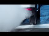 Emgrand X7Sport  Зверь на льду