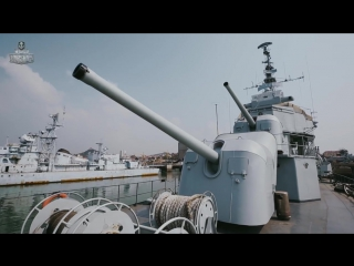 Эсминцы проекта 7. Морские легенды.