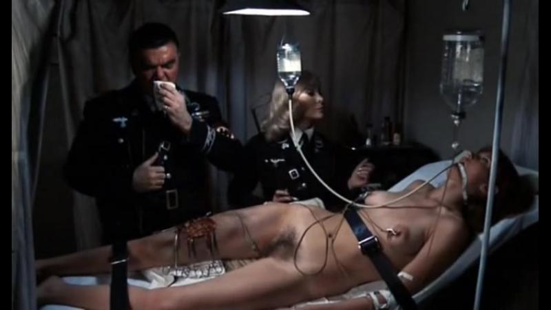 порно видео фильм ильза- волчица сс