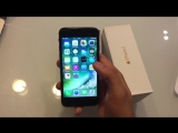 3 Копия iPhone 7 black Тайвань Айфон 7