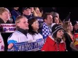 Болельщики пяти клубов спели песню J_Морс на белорусском языке