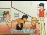 fuck hSa Gensei Shugoshin P-hyoro Ikka Movie