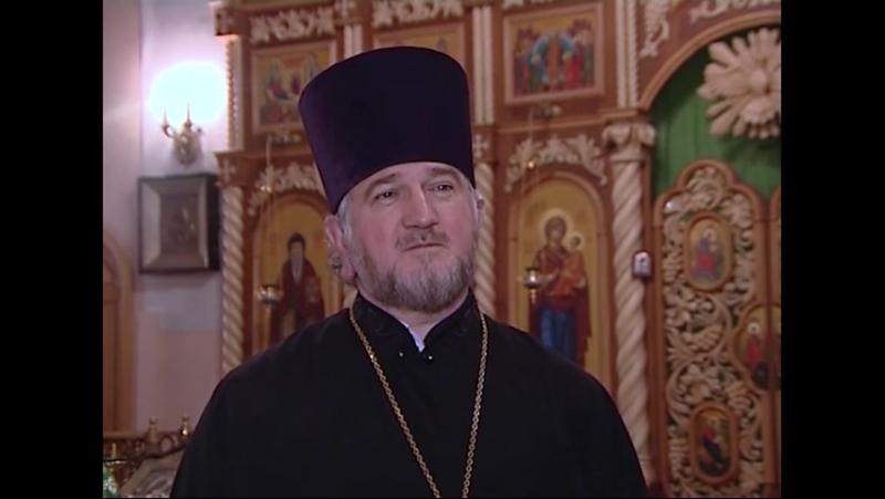 Отец Иоанн Баюр о Трифоне Печенгском
