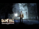 Silent Hill Homecoming (Отель)