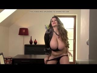 Big boobs secretary