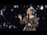 Adele - Million Years Ago (Live in New York City 2015)