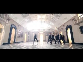 BTS - Blood Sweat  Tears  (MV)