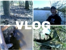 Vlog. Охота на бобров. Гуляем на природе!