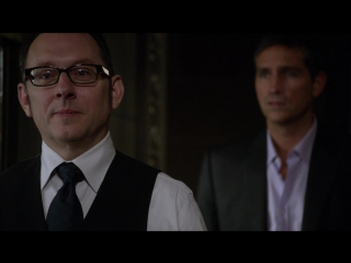 Person of Interest 01x06