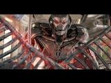 Капитан Америка против Альтрона (Часть 2) ¦ Мстители׃ Эра Альтрона
