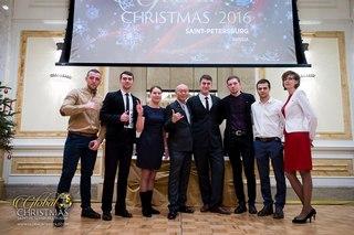Конференция в г. Санкт-Петербург 14.12.2016