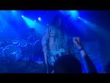 PAIN - Same Old Song LIVE Kiev