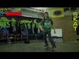 Tony Hawk's Pro Skater в реальной жизни