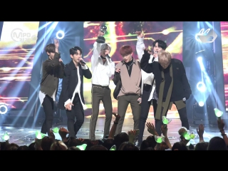 [FANCAM] 170323 GOT7 - NO.1 @ Mnet «M!Countdown».