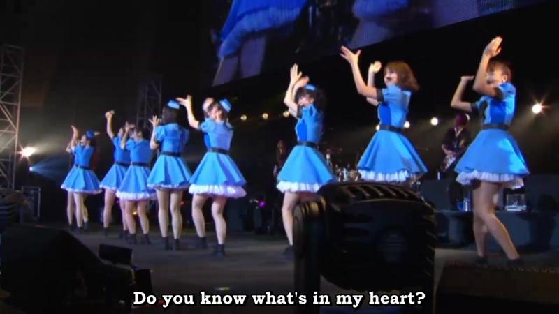 Passpo - Love Diary live русаб