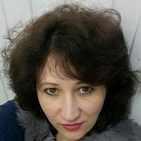 Марина Магерова
