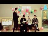 [VK] 12.01.17 Трансляция СынСын TV в V-APP №8 (День Рождения Сынхуна)