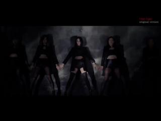 JI YEON[지연] Never Ever[1분1초] M-V 뮤직비디오 original ver.