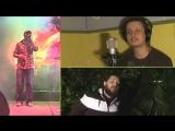 ДаБац JahGunBand, Jah Mason (Jamaica), Fitta Warri (Jamaica) - Love Riddim Medley