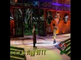 Ice Mc feat. Alexia - Think About The Way (Live At Sotto Le Stelle94) (Cut)