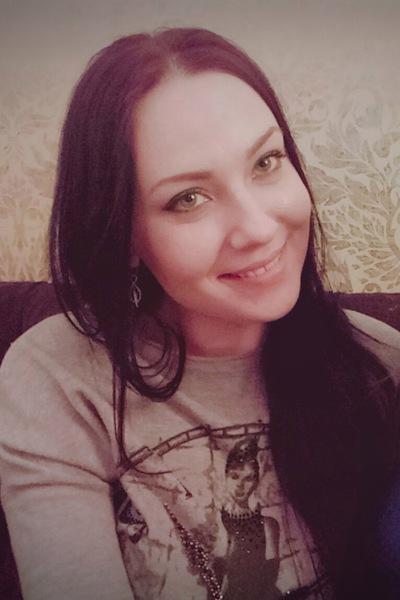 Диана Винницкая