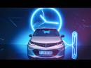 Charging options for all needs – the Opel Ampera-e