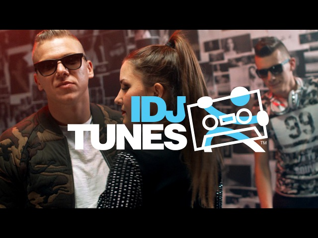 DJ BOLK FEAT. LIDIJA MATIC TRILE - ZEMLJOTRES (OFFICIAL VIDEO)