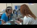После 15-летнего перерыва в клиниках СибГМУ возобновили операции по пересадке роговицы глаза