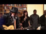 Chuck Brown NPR Music Tiny Desk Concert