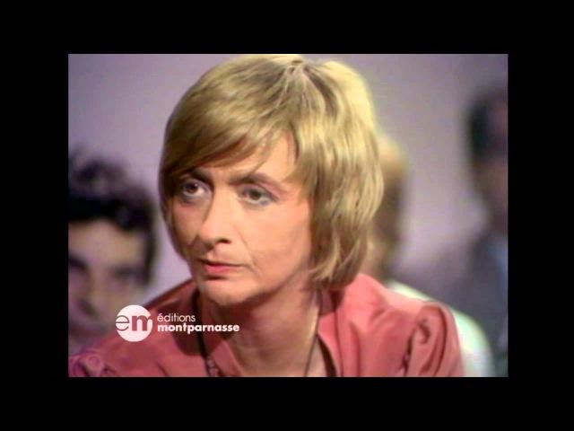 Apostrophes Vol. 2 - Parlez-moi d'amour (Roland Barthes, Françoise Sagan) COFFRET 6 DVD